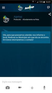 Olho do Cidadão screenshot 1