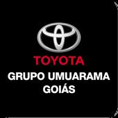 Umuarama Toyota GO icon