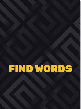 Exchange Words poster