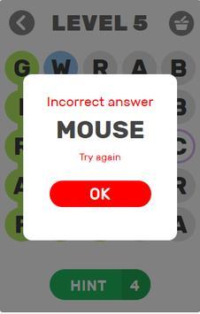 Exchange Words screenshot 7