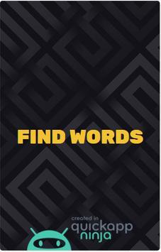 Exchange Words apk screenshot
