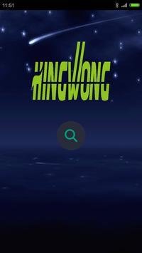 HingWong poster