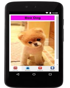 boo dog apk screenshot
