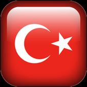 Türk Bayrağı Wallpaper icon