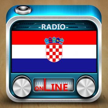 Croatia Zabavni Internet Radio apk screenshot