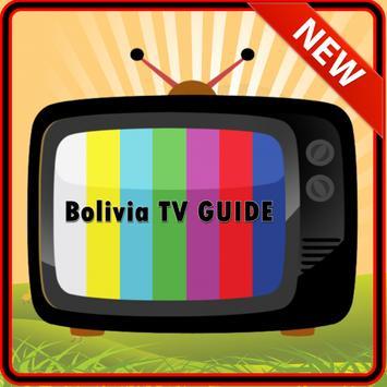 Bolivia TV GUIDE apk screenshot