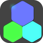 Hex Puzzle icon