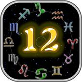 The 12! icon