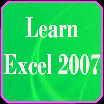 Learn Basic Excel poster