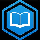 Xyfir Books - Ebook Reader, Storage, Management icon