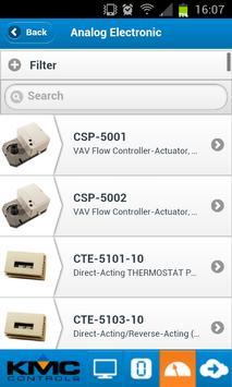 KMC Product Resource screenshot 5
