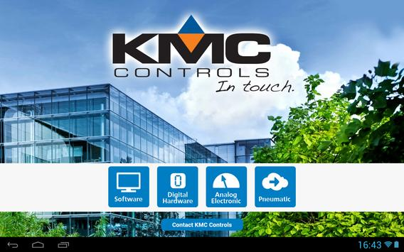 KMC Product Resource poster