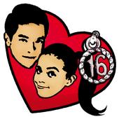 Aldub Gameserye icon