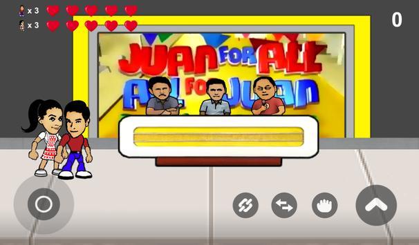 Aldub Gameserye apk screenshot