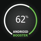 AndBooster (Memory Cleaner) icon