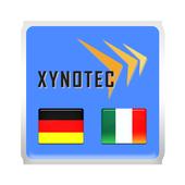 German<->Italian Dictionary icon
