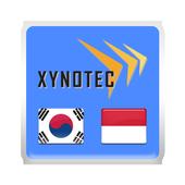 Korean<->Indonesian Dictionary icon