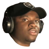 Fibblie Big Shaq icon