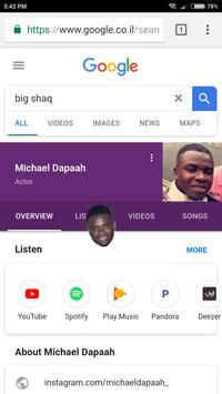 Fibblie Big Shaq screenshot 3