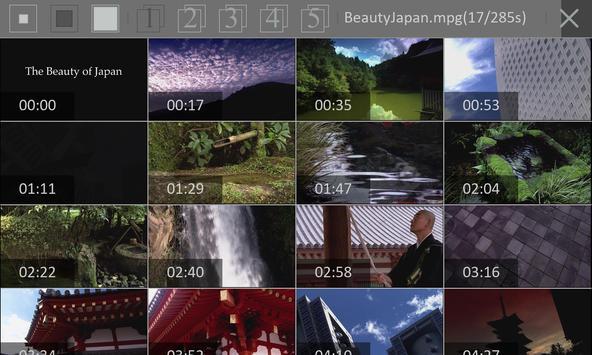 xyPlayer screenshot 2
