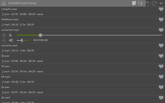 xyPlayer screenshot 8