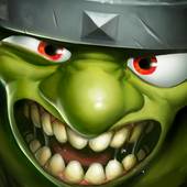 Incoming! Goblins Attack icon