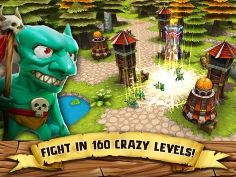 Incoming! Goblins Attack screenshot 11