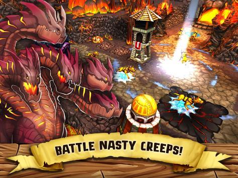 Incoming! Goblins Attack screenshot 7