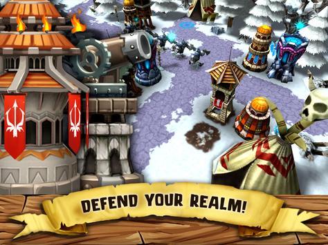 Incoming! Goblins Attack screenshot 9