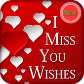 I Miss You &  Miss You Images icon