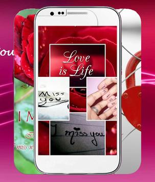 I Miss You &  Miss You Images screenshot 2
