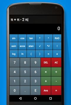 Calculator screenshot 4