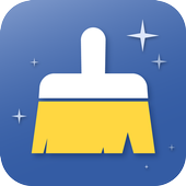 SpaceX Cleaner icon