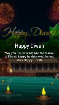 Happy Diwali greetings 2019 - Diwali Wishes 2019 screenshot 1