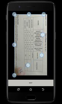 OCR Document Scanner screenshot 2