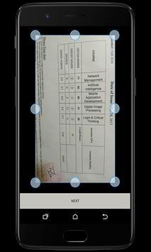 OCR Document Scanner screenshot 3