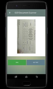 OCR Document Scanner screenshot 5