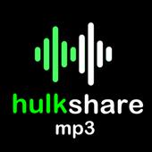 Hulkshare icon