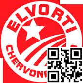 ELVORTI QR Scanner icon