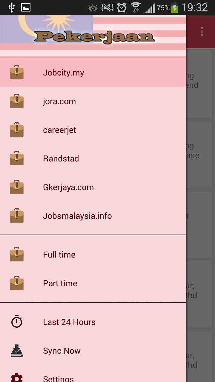 Jobs in Malaysia for Android - APK Download