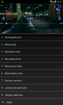 Lagu Ayu Soraya Lengkap screenshot 1
