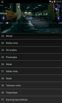 Lagu Ine Sinthya Lengkap apk screenshot