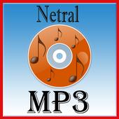 Lagu Netral Lengkap icon