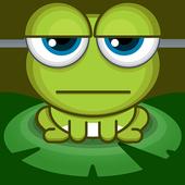 Froggy Jumpy icon
