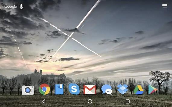 Amazing Horizons Live apk screenshot
