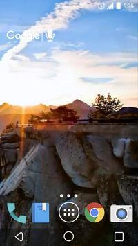 Beautiful Mountain Live poster