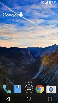 Beautiful Mountain Live apk screenshot