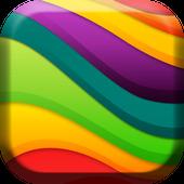 Color Invasion Live Wallpaper icon