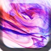 Smoky Equalizer Live Wallpaper icon