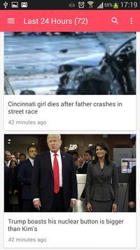 USA Breaking News screenshot 3